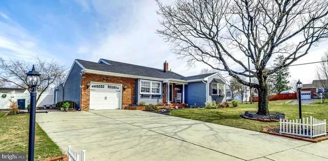 390 Greenview Road, BLACKWOOD, NJ 08012 (#NJGL272674) :: Jason Freeby Group at Keller Williams Real Estate