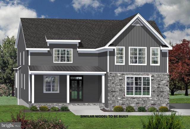 303 Greenwood Road, SPRING GROVE, PA 17362 (#PAYK154790) :: Realty ONE Group Unlimited