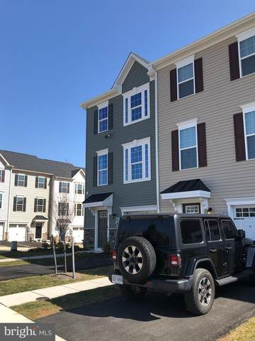 103 Reddish Hill Way, BALTIMORE, MD 21225 (#MDAA462218) :: Berkshire Hathaway HomeServices McNelis Group Properties