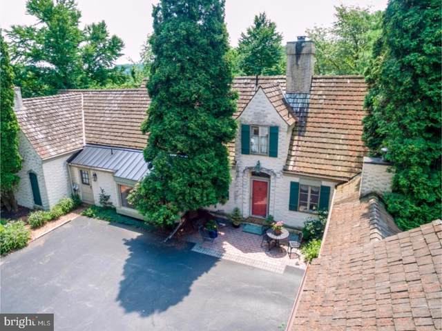 32 Styer Road, GLENMOORE, PA 19343 (#PACT531532) :: ExecuHome Realty