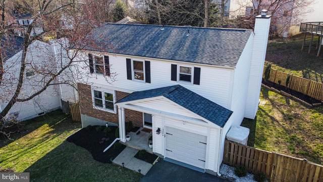 19244 Gunnerfield Lane, GERMANTOWN, MD 20874 (#MDMC748970) :: Berkshire Hathaway HomeServices McNelis Group Properties