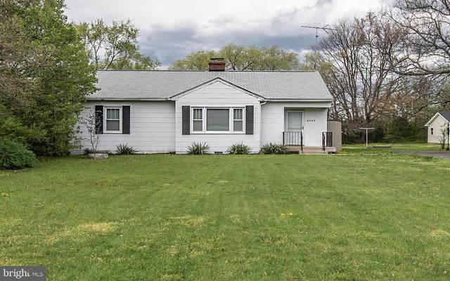 6543 Old Plank Road, FREDERICKSBURG, VA 22407 (#VASP229738) :: Revol Real Estate