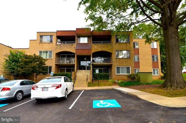 434 Girard Street 222-103, GAITHERSBURG, MD 20877 (#MDMC748978) :: Bruce & Tanya and Associates