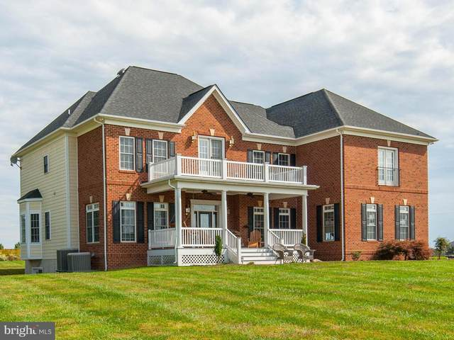 37264 Longmoor Farm Lane, PURCELLVILLE, VA 20132 (#VALO433414) :: Pearson Smith Realty