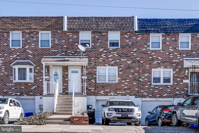 4009 Kendrick Street, PHILADELPHIA, PA 19136 (MLS #PAPH997744) :: Maryland Shore Living | Benson & Mangold Real Estate