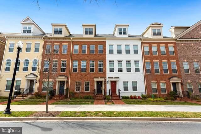 316 N George Mason Drive, ARLINGTON, VA 22203 (MLS #VAAR178174) :: Maryland Shore Living | Benson & Mangold Real Estate
