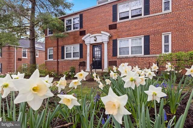 4304 N Pershing Drive #2, ARLINGTON, VA 22203 (#VAAR178180) :: Corner House Realty