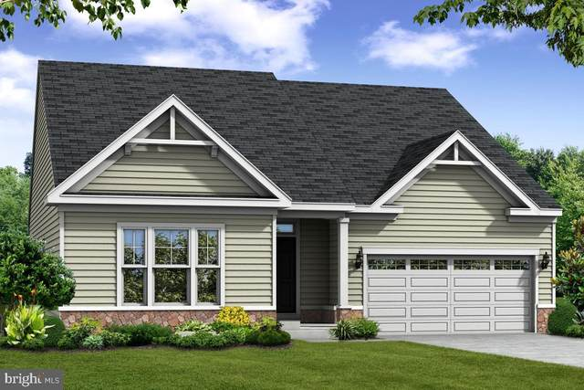 1 Lau Carmean Drive, GREENWOOD, DE 19950 (#DEKT247248) :: Jason Freeby Group at Keller Williams Real Estate