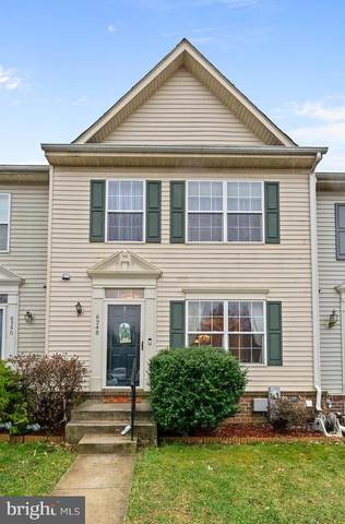 6248 Deep Earth Lane, COLUMBIA, MD 21045 (#MDHW291788) :: Network Realty Group