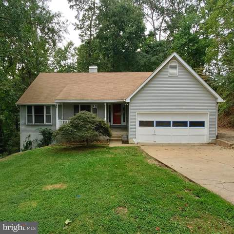 308 Ridgemore Street, FREDERICKSBURG, VA 22405 (#VAST230208) :: Murray & Co. Real Estate