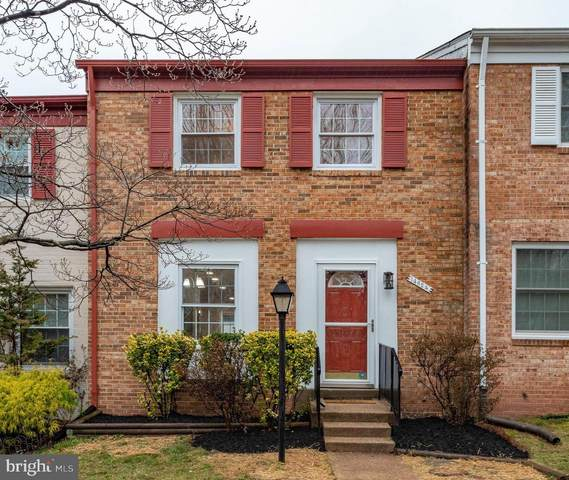 14824 Maidstone Court, CENTREVILLE, VA 20120 (MLS #VAFX1187410) :: Maryland Shore Living | Benson & Mangold Real Estate
