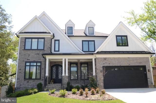 1529 Wrightson Drive, MCLEAN, VA 22101 (#VAFX1187414) :: City Smart Living