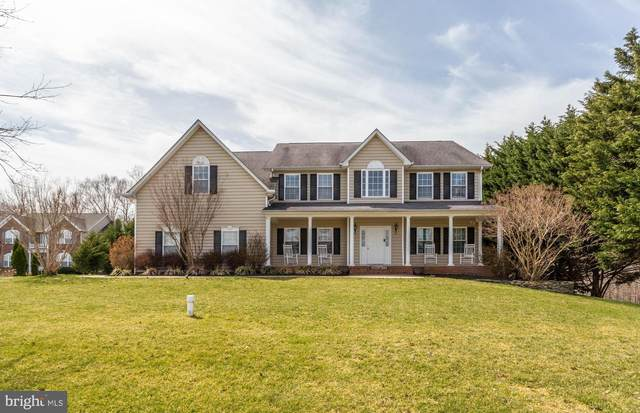 3440 Lancer Court, DUNKIRK, MD 20754 (#MDCA181718) :: Advance Realty Bel Air, Inc