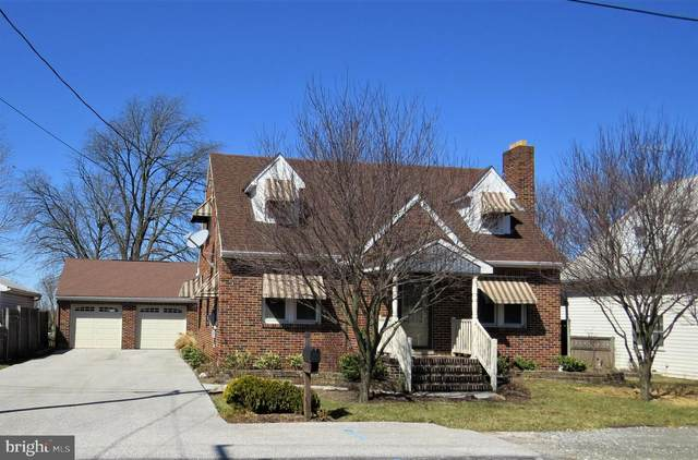257 High Street, ABBOTTSTOWN, PA 17301 (#PAAD115340) :: The Joy Daniels Real Estate Group