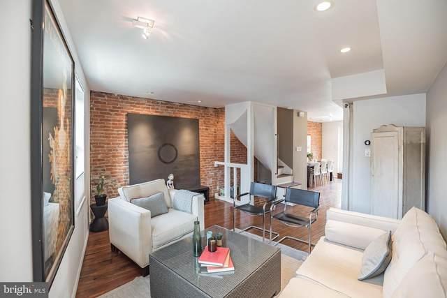749 S Randolph Street, PHILADELPHIA, PA 19147 (#PAPH997840) :: The Lux Living Group