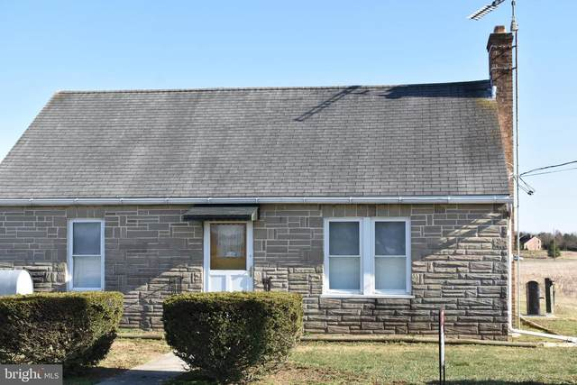 6688 Bino Road, GREENCASTLE, PA 17225 (#PAFL178632) :: Crossman & Co. Real Estate