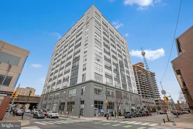 2200-28 Arch Street #714, PHILADELPHIA, PA 19103 (#PAPH997852) :: Colgan Real Estate