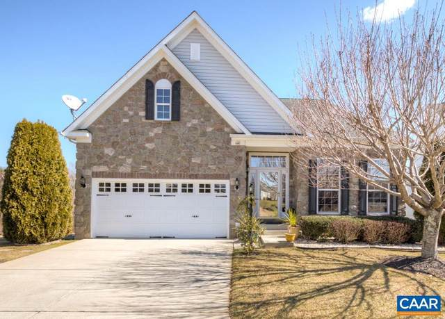 648 Mistland Trl, RUCKERSVILLE, VA 22968 (#614355) :: The Miller Team