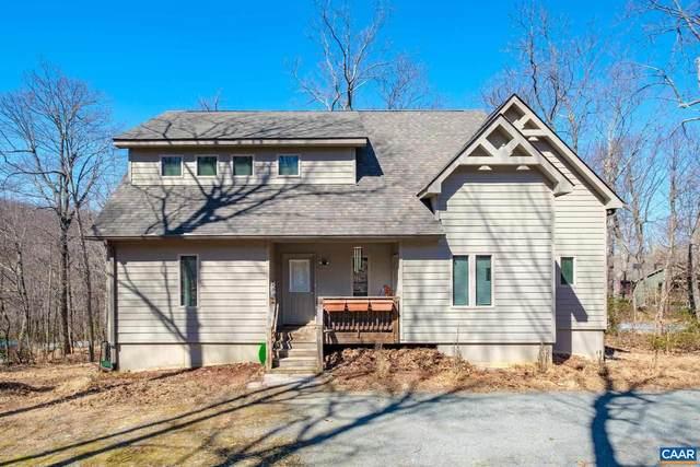 33 Den Tree Lane, ROSELAND, VA 22967 (#614498) :: The Riffle Group of Keller Williams Select Realtors