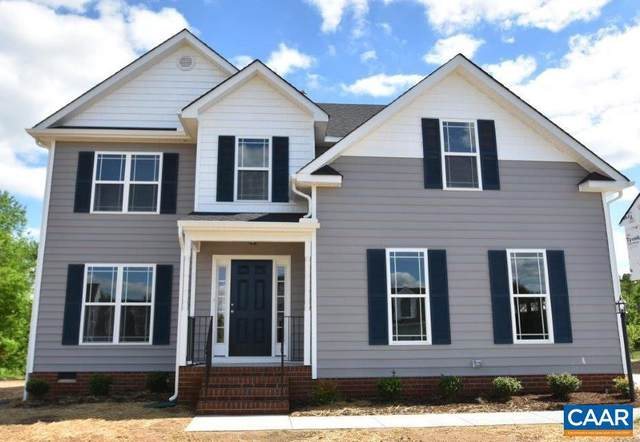 Lot 14 Elm Ct, TROY, VA 22974 (#614543) :: Network Realty Group