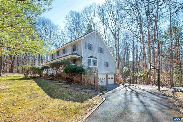 3355 Coleman Drive, CHARLOTTESVILLE, VA 22901 (#614544) :: The Riffle Group of Keller Williams Select Realtors