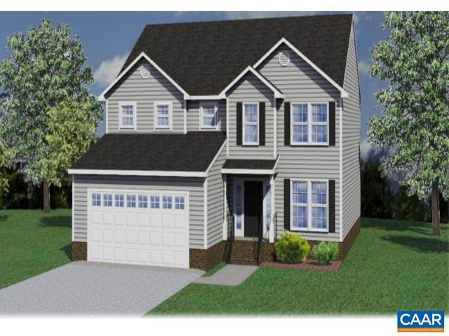 Lot 22 Elm Ct, TROY, VA 22974 (#614546) :: Network Realty Group