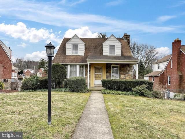 991 Stoneybrook Drive, SPRINGFIELD, PA 19064 (#PADE541636) :: Linda Dale Real Estate Experts