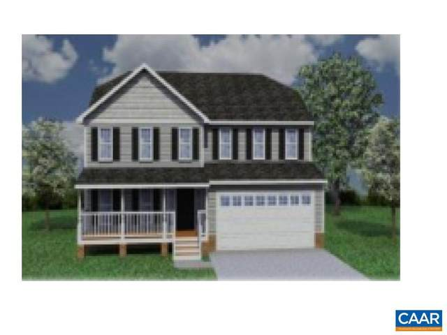 Lot 61 Pine Crest Dr, TROY, VA 22974 (#614614) :: Network Realty Group