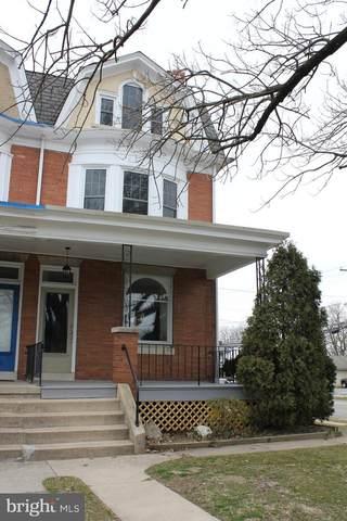 1024 Fayette Street, CONSHOHOCKEN, PA 19428 (#PAMC686212) :: RE/MAX Main Line