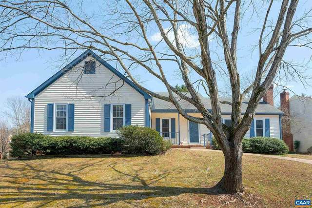 1497 Shadow Oaks Pl, CHARLOTTESVILLE, VA 22901 (MLS #614649) :: Maryland Shore Living | Benson & Mangold Real Estate