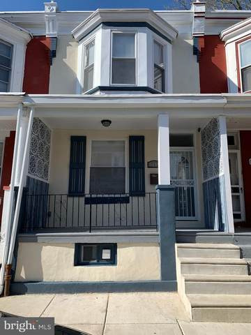 5119 Ranstead Street, PHILADELPHIA, PA 19139 (#PAPH997870) :: RE/MAX Main Line