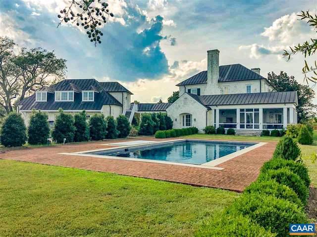 1304 Viewmont Farm, CHARLOTTESVILLE, VA 22902 (#614741) :: Bruce & Tanya and Associates