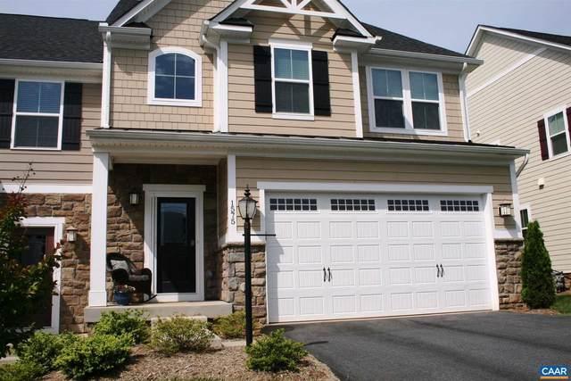 1575 Sawgrass Court, CHARLOTTESVILLE, VA 22901 (#614753) :: Dart Homes