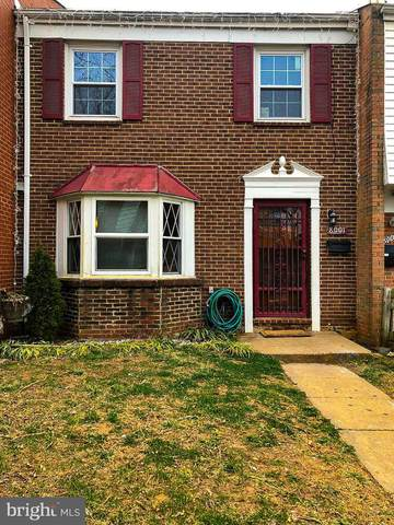 8001 Community Drive, MANASSAS, VA 20109 (#VAPW517418) :: Berkshire Hathaway HomeServices McNelis Group Properties