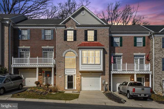 636 Snow Goose Lane, ANNAPOLIS, MD 21409 (#MDAA462252) :: Colgan Real Estate
