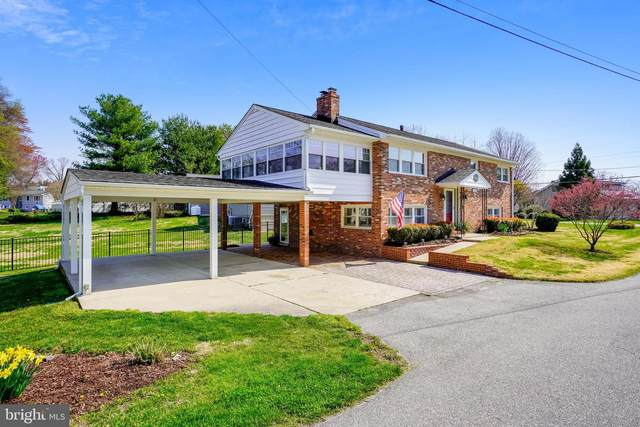 1130 Paca Drive, EDGEWATER, MD 21037 (#MDAA462254) :: Berkshire Hathaway HomeServices McNelis Group Properties
