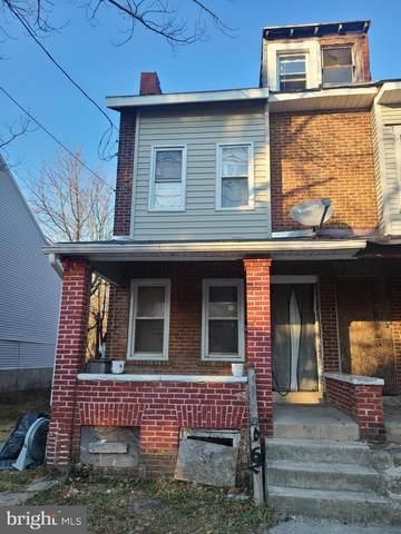 462 Stuyvesant Avenue, TRENTON, NJ 08618 (#NJME309374) :: ROSS | RESIDENTIAL