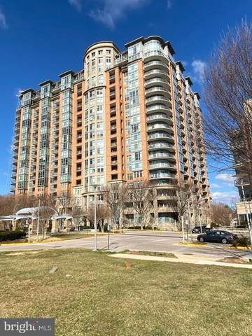 8220 Crestwood Heights Drive #1211, MCLEAN, VA 22102 (#VAFX1187472) :: Ram Bala Associates | Keller Williams Realty