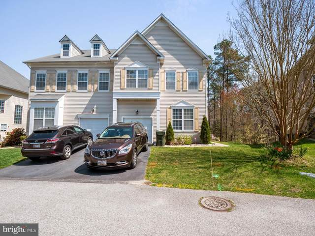 23438 Aster Way, CALIFORNIA, MD 20619 (#MDSM175082) :: Berkshire Hathaway HomeServices McNelis Group Properties