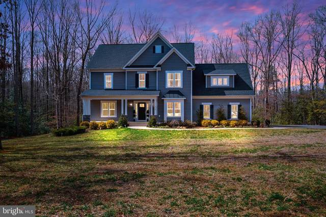 11412 Macpherson Court, FREDERICKSBURG, VA 22407 (#VASP229748) :: Realty One Group Performance