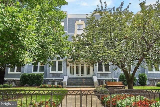 1901 16TH Street NW #10, WASHINGTON, DC 20009 (#DCDC512908) :: LoCoMusings