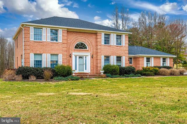 5439 Mussetter Road, IJAMSVILLE, MD 21754 (#MDFR279352) :: Murray & Co. Real Estate
