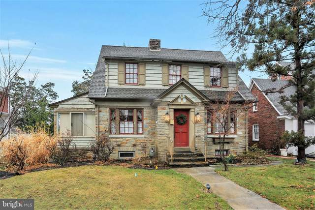 455 W Middle Street, HANOVER, PA 17331 (#PAYK154812) :: ExecuHome Realty