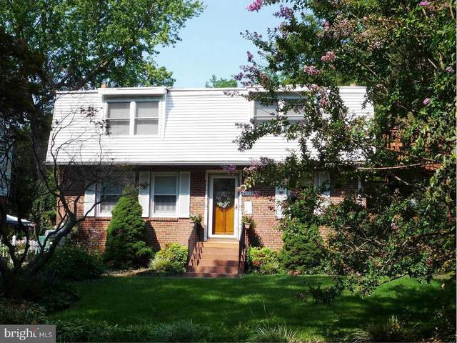 9110 48TH Place, COLLEGE PARK, MD 20740 (#MDPG600338) :: City Smart Living