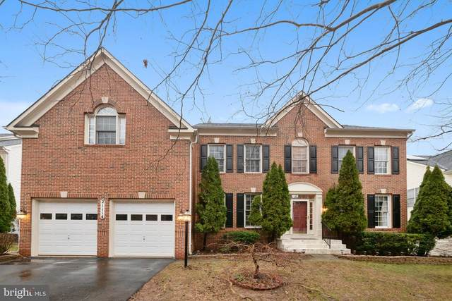 21114 Hickory Forest Way, GERMANTOWN, MD 20876 (#MDMC749050) :: Shawn Little Team of Garceau Realty
