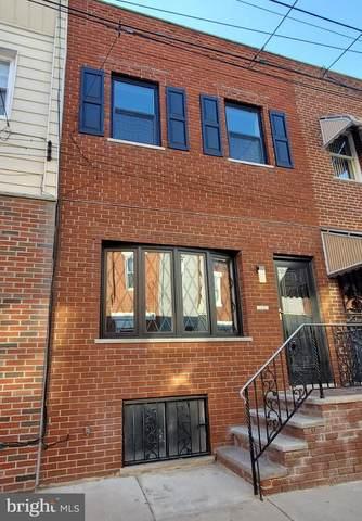2430 S Rosewood Street, PHILADELPHIA, PA 19145 (#PAPH997934) :: Colgan Real Estate