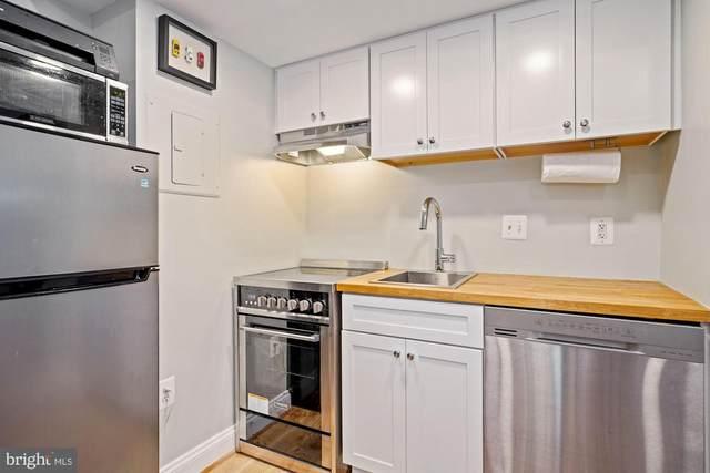 1701 16TH Street NW #318, WASHINGTON, DC 20009 (#DCDC512924) :: ROSS | RESIDENTIAL