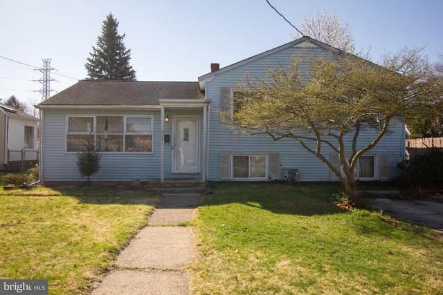 2291 Hamilton Avenue, TRENTON, NJ 08619 (#NJME309390) :: Colgan Real Estate
