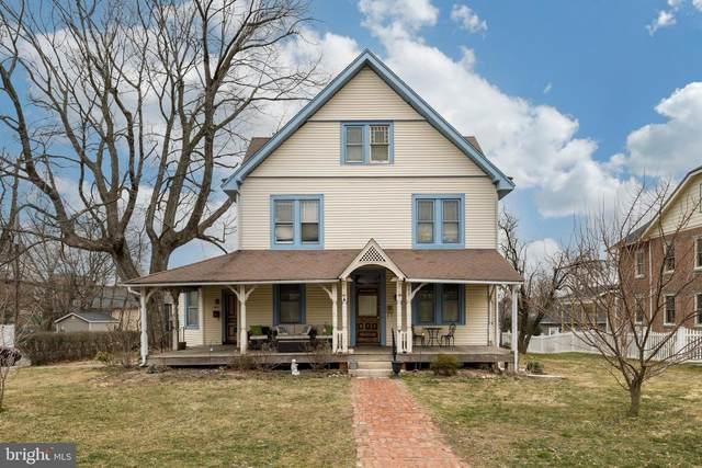 105 Woodland Avenue, MALVERN, PA 19355 (#PACT531558) :: Keller Williams Real Estate