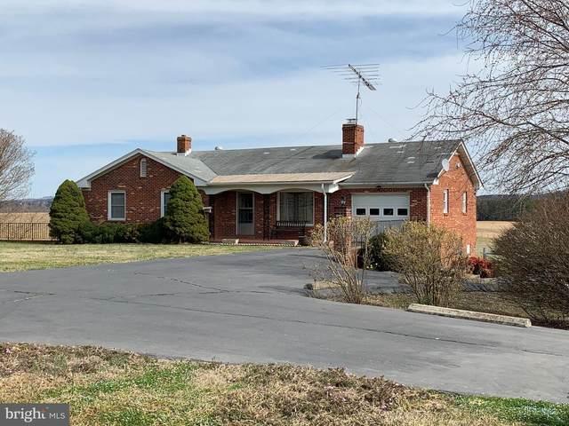 4388 Tatums School Road, ORANGE, VA 22960 (#VAMA108920) :: SURE Sales Group